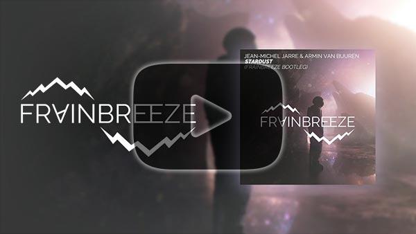 Stardust - Frainbreeze Bootleg FL Studio 20 Template