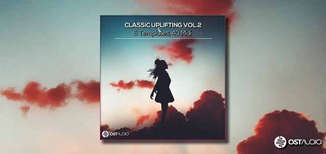 Classic Uplifting Vol. 2 For Cubase