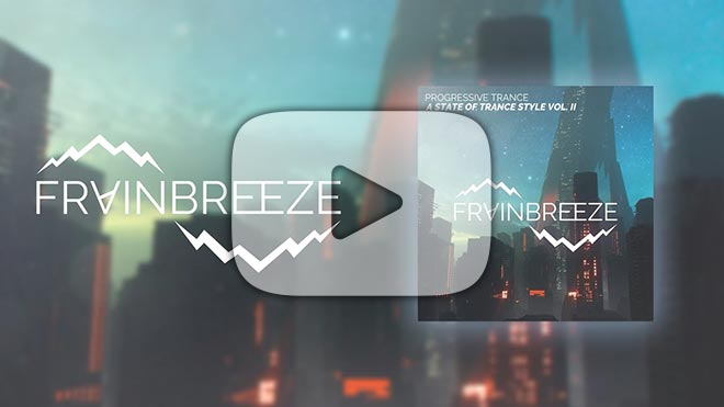 Progressive Trance Ableton Template Video Preview