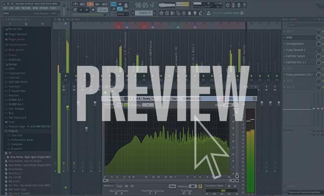 Trance & Progressive full track + FLP by Owl Stone #2