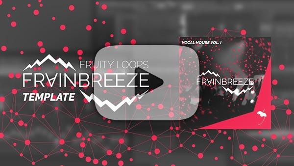 FL Studio Project Video on YouTube