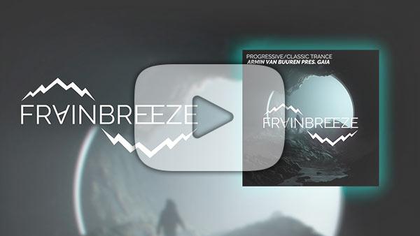 Progressive Trance FL Studio 20 Template (ASOT Classic, Gaia Style)