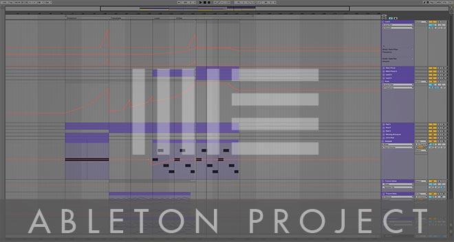 Golden Era - Trance Breakdown in Ableton Live