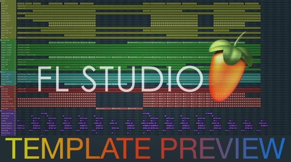 FL Studio Track Preview