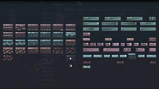 FL Studio Progressive Trance Template Preview #2