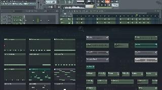 FL Studio Template Preview #3
