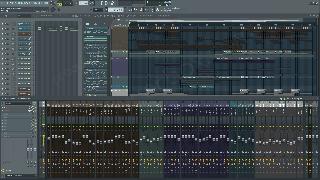 Frainbreeze - DVRK5IDE - FL Studio Template (ASOT898 Supported) Preview #2