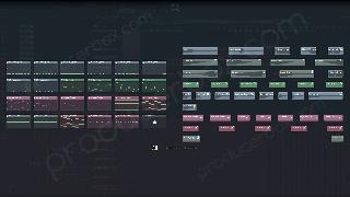 4808 frainbreeze progressive trance mainstream vol 1 fl studio template 2