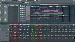 4808 frainbreeze progressive trance mainstream vol 1 fl studio template 1